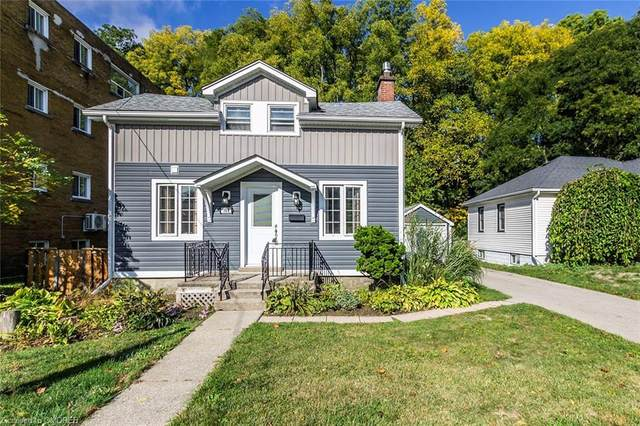 101 York Road, Dundas, ON L9H 1L9 (MLS #40028135) :: Forest Hill Real Estate Collingwood