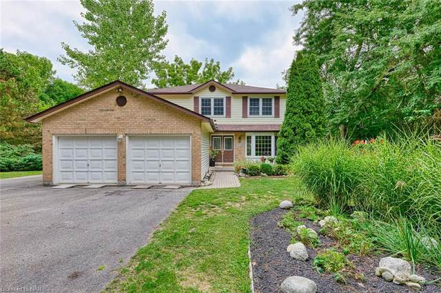 1317 Mcnab Road, Niagara-on-the-Lake, ON L0S 1J0 (MLS #40028223) :: Forest Hill Real Estate Collingwood