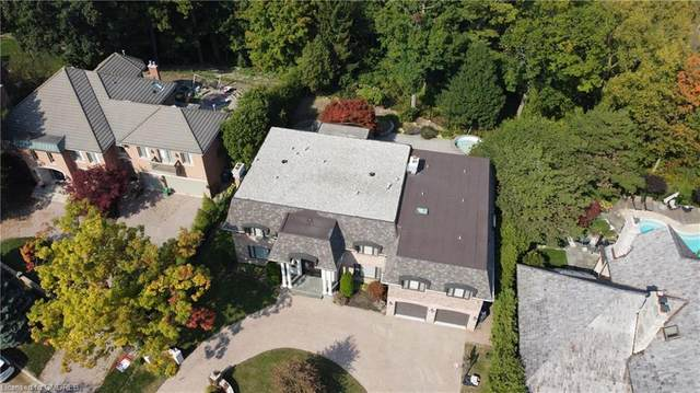 2285 Shawanaga Trail, Mississauga, ON L5H 3X6 (MLS #40028287) :: Forest Hill Real Estate Collingwood