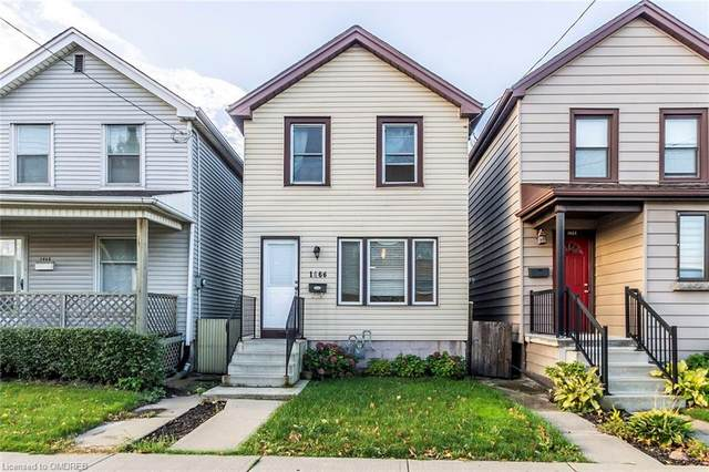 1466 Barton Street E, Hamilton, ON L8H 2W9 (MLS #40028571) :: Forest Hill Real Estate Collingwood