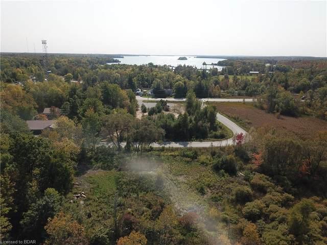 4338 Hamilton Street, Washago, ON L0K 2B0 (MLS #40028594) :: Forest Hill Real Estate Inc Brokerage Barrie Innisfil Orillia