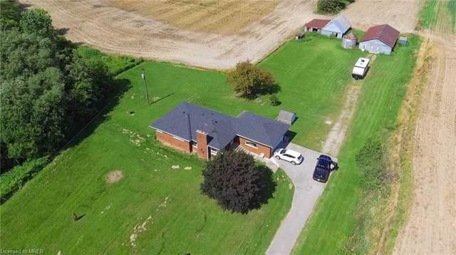 3650 Lauzon Road, Windsor, ON N8N 2M1 (MLS #40029879) :: Sutton Group Envelope Real Estate Brokerage Inc.