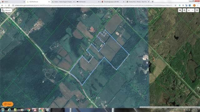5285 Trafalgar Road, Erin, ON N0B 1T0 (MLS #40030350) :: Sutton Group Envelope Real Estate Brokerage Inc.