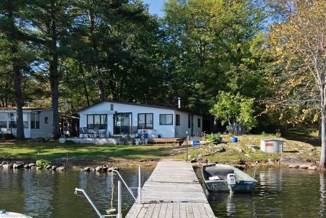 1682 Island 630/Roberts ., Honey Harbour, ON P0E 1E0 (MLS #40030638) :: Sutton Group Envelope Real Estate Brokerage Inc.