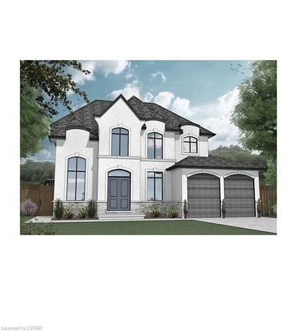 LOT 47 Aspen Circle, Thames Centre, ON N0M 2P0 (MLS #40030736) :: Sutton Group Envelope Real Estate Brokerage Inc.