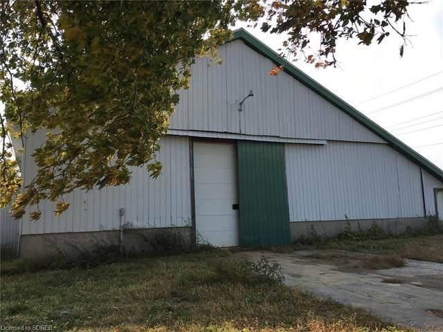 1503 Old 24 Highway, Waterford, ON N0E 1Y0 (MLS #40031510) :: Sutton Group Envelope Real Estate Brokerage Inc.