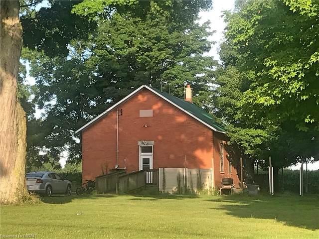 6791 Richmond Road, Malahide, ON N5H 2R5 (MLS #40032365) :: Sutton Group Envelope Real Estate Brokerage Inc.