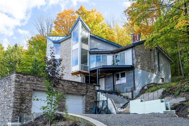 207090 26 Highway, Meaford, ON N4L 1W7 (MLS #40032411) :: Forest Hill Real Estate Collingwood