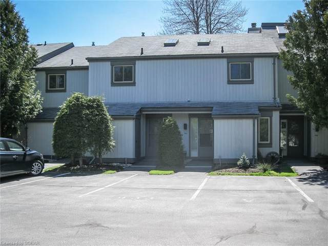 433 Oxbow Crescent, Collingwood, ON L9Y 5B4 (MLS #40032904) :: Forest Hill Real Estate Collingwood