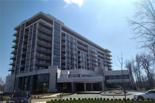 7711 Green Vista Gate #516, Niagara Falls, ON L2G 0A8 (MLS #40032945) :: Sutton Group Envelope Real Estate Brokerage Inc.