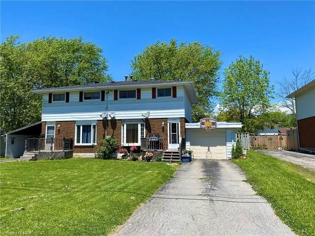 326 Bowen Road, Fort Erie, ON L2A 2Y9 (MLS #40033143) :: Sutton Group Envelope Real Estate Brokerage Inc.