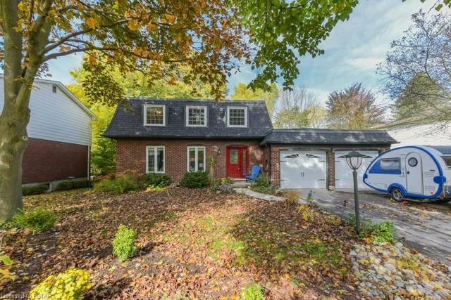 49 Friars Way, London, ON N6G 2B1 (MLS #40033404) :: Forest Hill Real Estate Collingwood