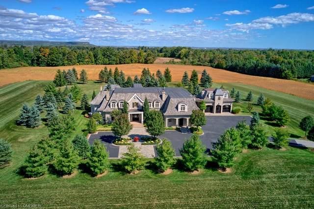 6719 Mcniven Road, Burlington, ON L7P 0K2 (MLS #40033455) :: Sutton Group Envelope Real Estate Brokerage Inc.