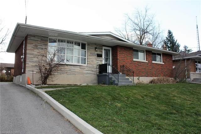 146 Champlain Drive, Fort Erie, ON L2A 1Z8 (MLS #40033485) :: Sutton Group Envelope Real Estate Brokerage Inc.