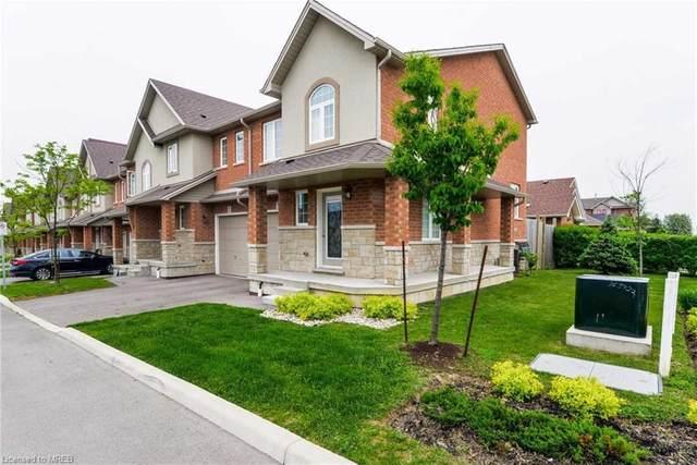 1354 Upper Sherman Avenue, Hamilton, ON L8W 1C2 (MLS #40033582) :: Sutton Group Envelope Real Estate Brokerage Inc.