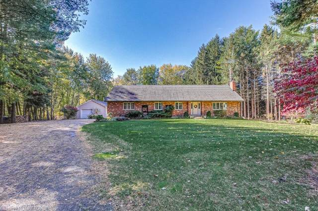 37 Mabee Side Road ., Norfolk County, ON N0J 1E0 (MLS #40033746) :: Sutton Group Envelope Real Estate Brokerage Inc.