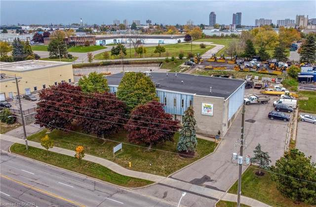 381 Westney Road S, Ajax, ON L1S 6M6 (MLS #40033913) :: Sutton Group Envelope Real Estate Brokerage Inc.