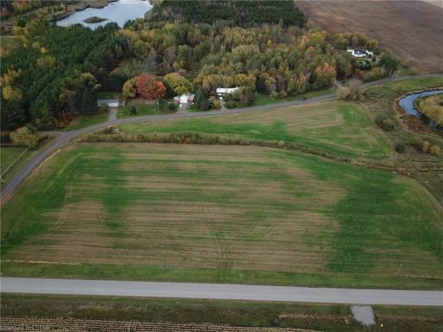 PT LT 34 CONCESSION 5 Road, Brinston, ON K0E 1C0 (MLS #40034135) :: Sutton Group Envelope Real Estate Brokerage Inc.