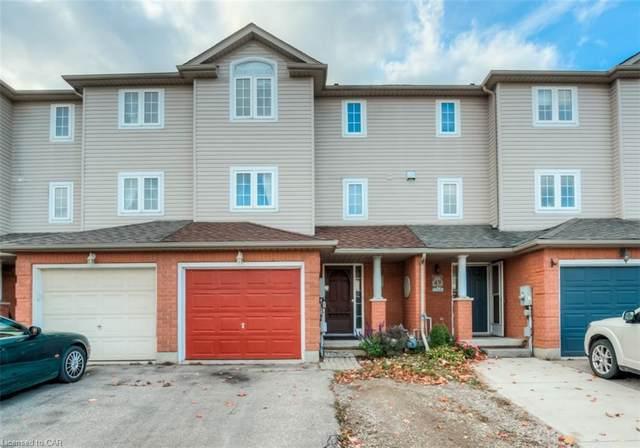 47 Ferncliffe Street, Cambridge, ON N1T 2E1 (MLS #40034152) :: Sutton Group Envelope Real Estate Brokerage Inc.