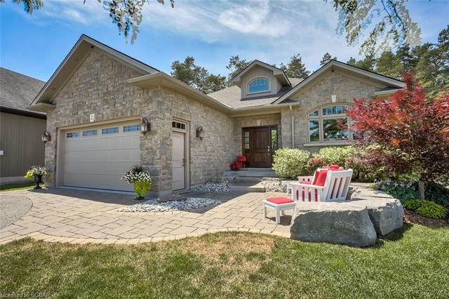 10 Glen Abbey Court, Meaford, ON N4L 1Y4 (MLS #40034699) :: Forest Hill Real Estate Collingwood