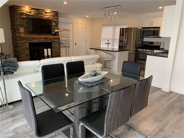 51 Louisa Street W, Thornbury, ON N0H 2P0 (MLS #40035018) :: Forest Hill Real Estate Collingwood