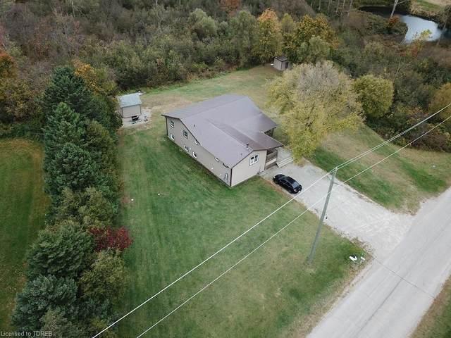 84 5TH CON RD ENR ., Norfolk County, ON N0E 1C0 (MLS #40035484) :: Sutton Group Envelope Real Estate Brokerage Inc.