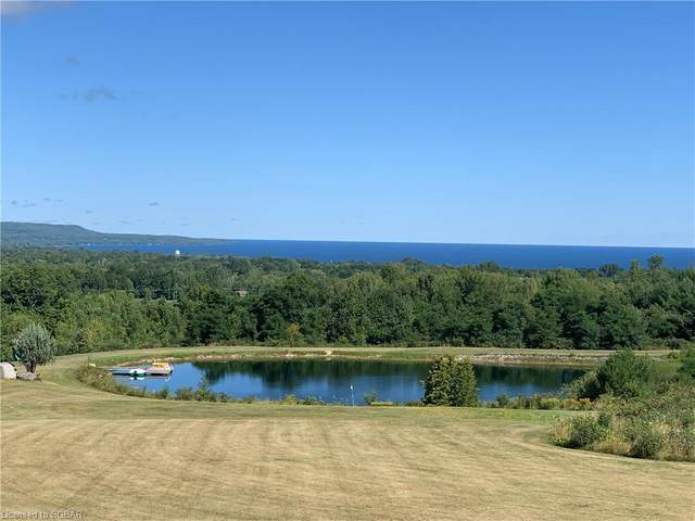 197672 7 GREY Road, Meaford, ON N4L 1B5 (MLS #40035623) :: Forest Hill Real Estate Collingwood