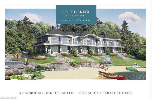 1869 Muskoka 118 Road W Bhv-A-202, Bracebridge, ON P1L 1W8 (MLS #40035663) :: Sutton Group Envelope Real Estate Brokerage Inc.