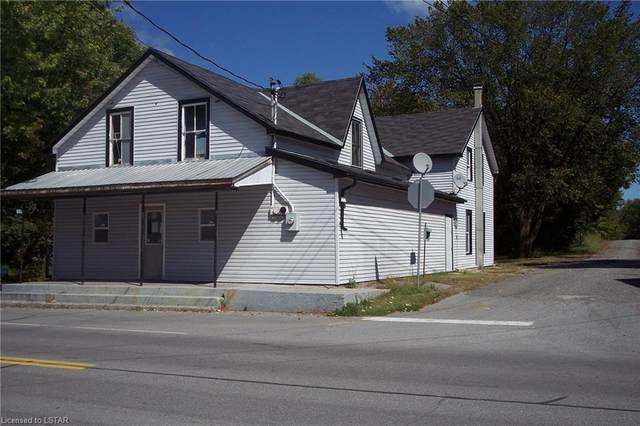 6005 County Road 41 ., Erinsville, ON K0K 2A0 (MLS #40036039) :: Sutton Group Envelope Real Estate Brokerage Inc.