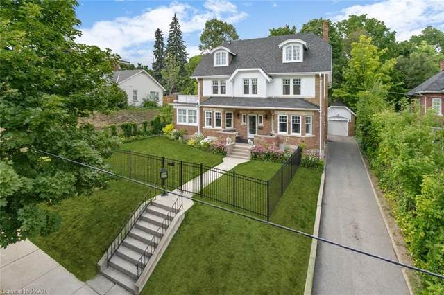590 Weller Street, Peterborough, ON K9H 2N6 (MLS #40036070) :: Sutton Group Envelope Real Estate Brokerage Inc.