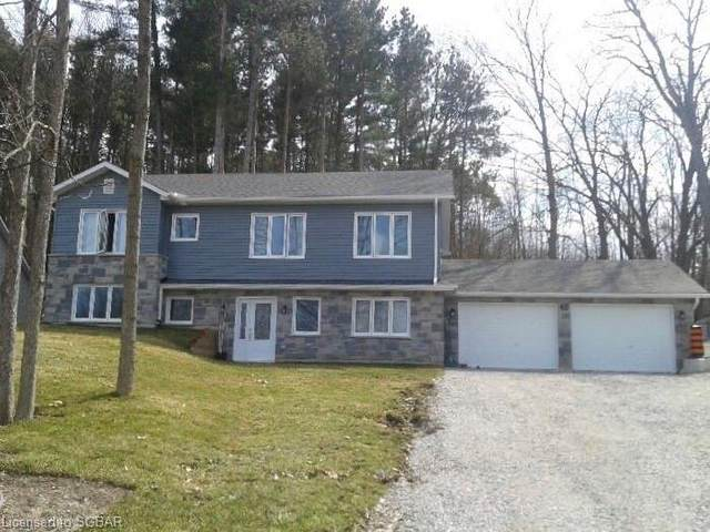 45 Therrien Court, Penetanguishene, ON L9M 1P6 (MLS #40036253) :: Sutton Group Envelope Real Estate Brokerage Inc.