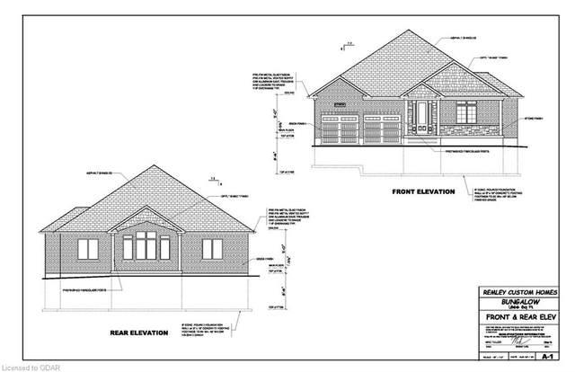 LOT 26 Ridgeview Drive, Drayton, ON N0G 1P0 (MLS #40036596) :: Sutton Group Envelope Real Estate Brokerage Inc.
