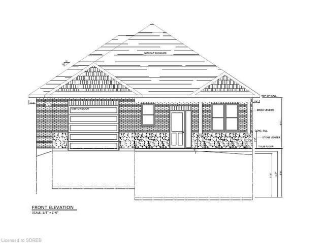 19 Pintail Lane, Port Rowan, ON N0E 1M0 (MLS #40036787) :: Sutton Group Envelope Real Estate Brokerage Inc.