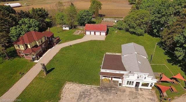 5833 Imperial Road, Malahide, ON N5H 2R2 (MLS #40036845) :: Sutton Group Envelope Real Estate Brokerage Inc.