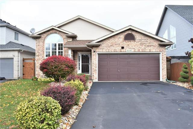 8097 Woodsview Crescent, Niagara Falls, ON L2H 3G3 (MLS #40036879) :: Forest Hill Real Estate Collingwood