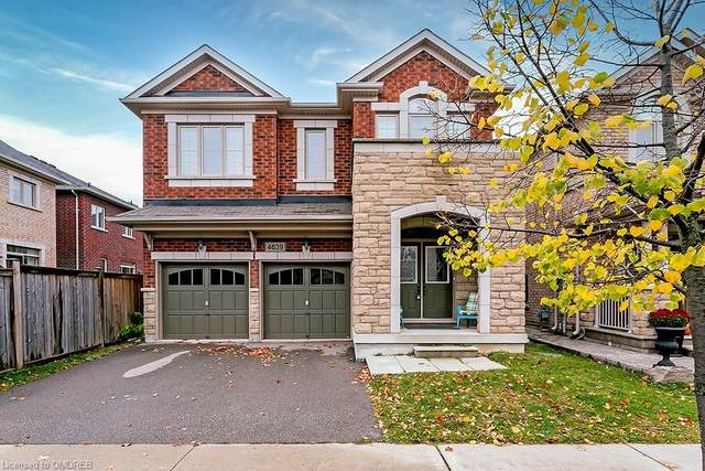 4639 Irena Avenue, Burlington, ON L7M 0L6 (MLS #40036889) :: Forest Hill Real Estate Collingwood
