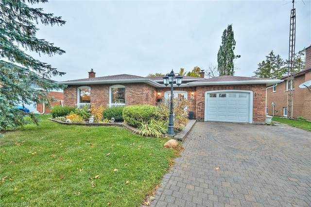 39 Calla Terrace, Welland, ON L3C 5S6 (MLS #40037023) :: Forest Hill Real Estate Collingwood
