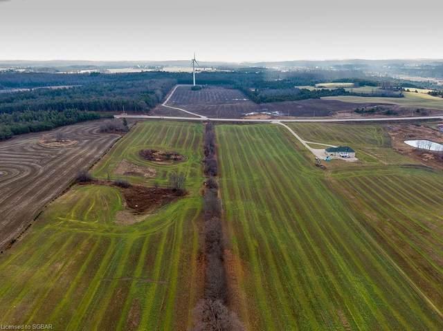 404291 4 GREY Road, West Grey, ON N0C 1K0 (MLS #40037177) :: Sutton Group Envelope Real Estate Brokerage Inc.