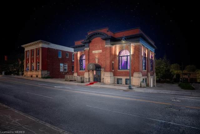 1 Charles Street E, Ingersoll, ON N5C 1J5 (MLS #40037184) :: Sutton Group Envelope Real Estate Brokerage Inc.