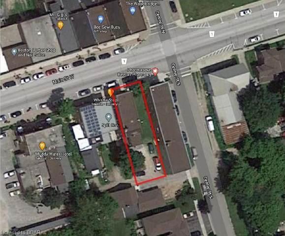 5 & 7 Main Street W, Beeton, ON L0G 1A0 (MLS #40037193) :: Sutton Group Envelope Real Estate Brokerage Inc.