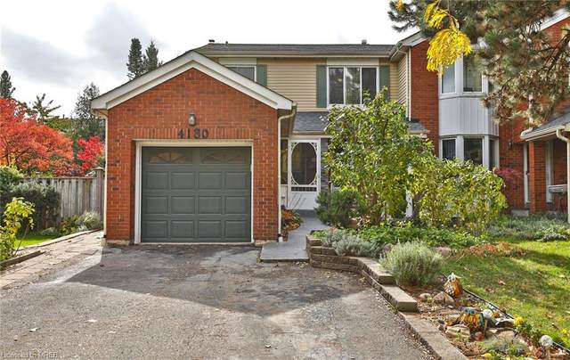4180 Martlen Crescent, Mississauga, ON L5L 2H3 (MLS #40037292) :: Forest Hill Real Estate Collingwood