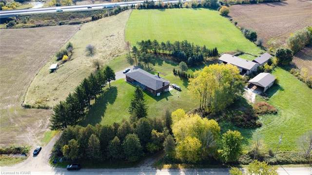 887676 Township Road 11 Road, Bright, ON N0J 1B0 (MLS #40037400) :: Sutton Group Envelope Real Estate Brokerage Inc.
