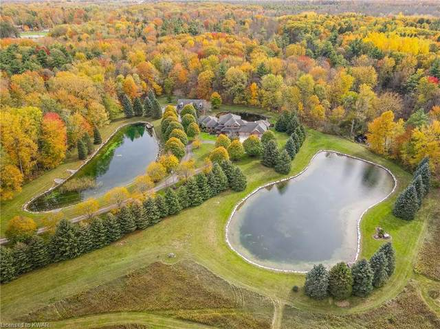 64 Forest Grove Crescent, Dorchester, ON N0L 1G3 (MLS #40037589) :: Forest Hill Real Estate Collingwood