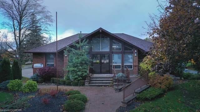 81 Southampton Street, Dungannon, ON N0M 1R0 (MLS #40037661) :: Sutton Group Envelope Real Estate Brokerage Inc.