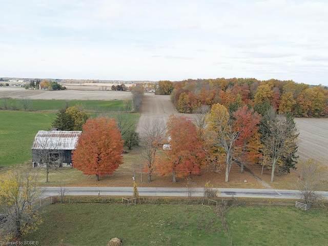 843 Deer Park Road, Townsend, ON N0E 1Y0 (MLS #40037666) :: Sutton Group Envelope Real Estate Brokerage Inc.