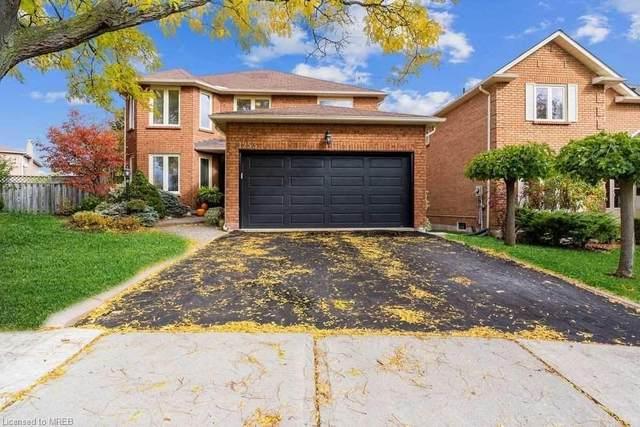 1253 Greeniaus Road, Oakville, ON L6J 6Y6 (MLS #40037686) :: Forest Hill Real Estate Collingwood