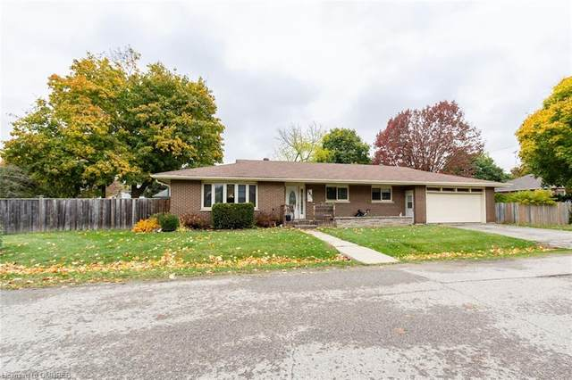261 Peel Street, Acton, ON L7J 1M7 (MLS #40037714) :: Forest Hill Real Estate Collingwood