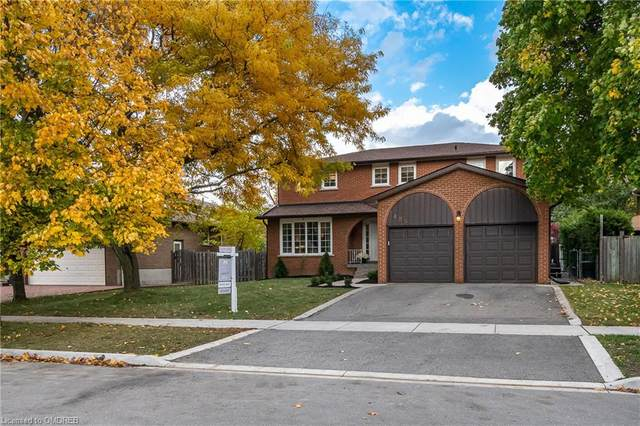 483 Valleyview Crescent, Milton, ON L9T 3L3 (MLS #40037719) :: Forest Hill Real Estate Collingwood
