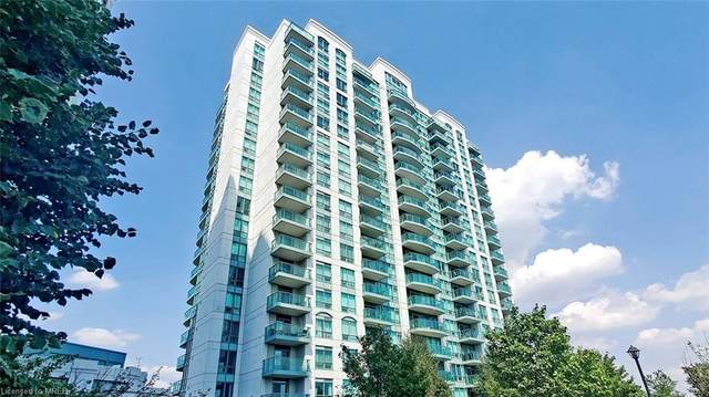 4900 Glen Erin Drive #305, Mississauga, ON L5M 7S2 (MLS #40037738) :: Forest Hill Real Estate Collingwood