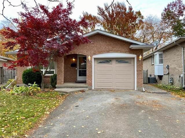 7753 Cavendish Drive, Niagara Falls, ON L2H 2T8 (MLS #40037848) :: Sutton Group Envelope Real Estate Brokerage Inc.
